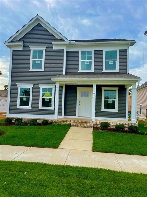 18022 Clark & York Blvd., Ruther Glen, VA 22546 (MLS #2131899) :: Village Concepts Realty Group