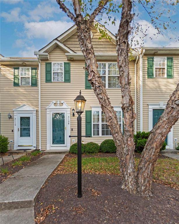 3108 Kim Drive, Chesterfield, VA 23224 (MLS #2131900) :: Village Concepts Realty Group
