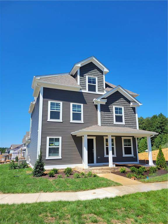 6633 Sacagawea St., Ruther Glen, VA 22546 (MLS #2131930) :: Village Concepts Realty Group