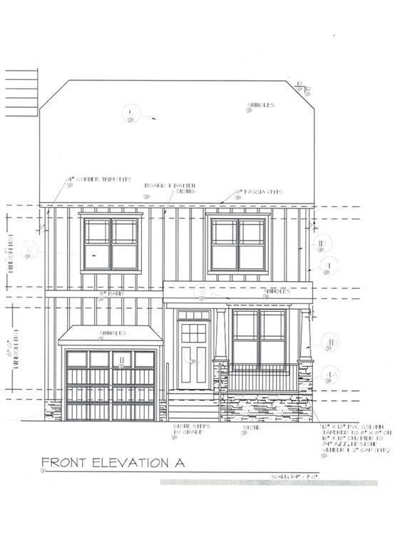 8166 Saint Emilion Court, Mechanicsville, VA 23116 (MLS #2131933) :: EXIT First Realty