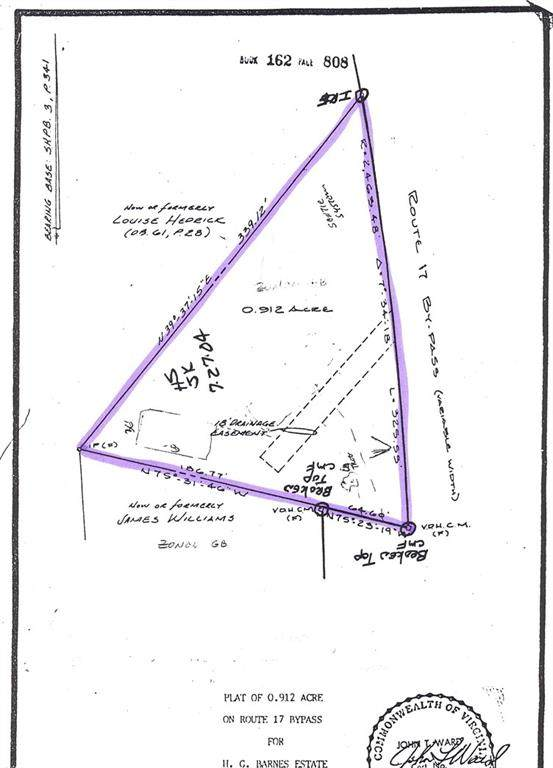 000 Tidewater Trail, Saluda, VA 23149 (MLS #2131981) :: Treehouse Realty VA