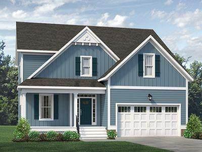 7617 Royal Crown Court, Mechanicsville, VA 23116 (MLS #2132061) :: Small & Associates