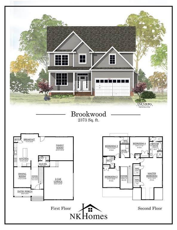 75 Lewis Circle, Aylett, VA 23009 (MLS #2132146) :: Treehouse Realty VA