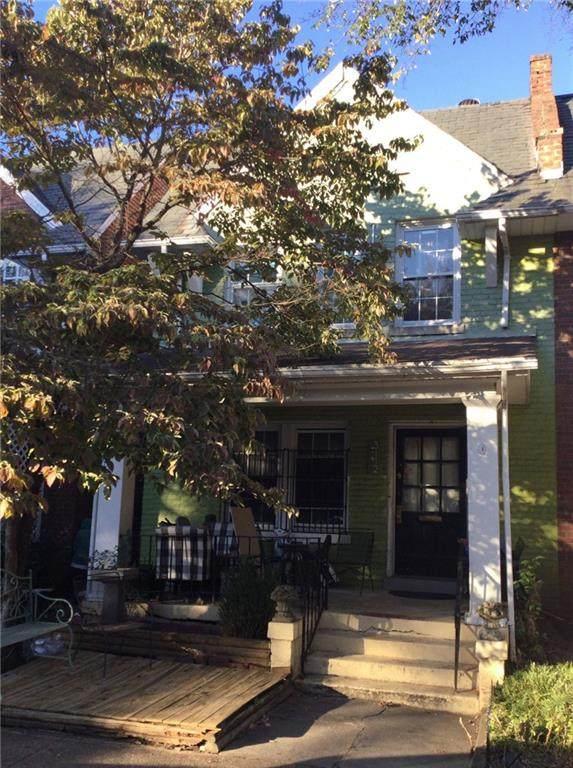 3112 Ellwood Avenue, Richmond, VA 23221 (MLS #2132201) :: Treehouse Realty VA