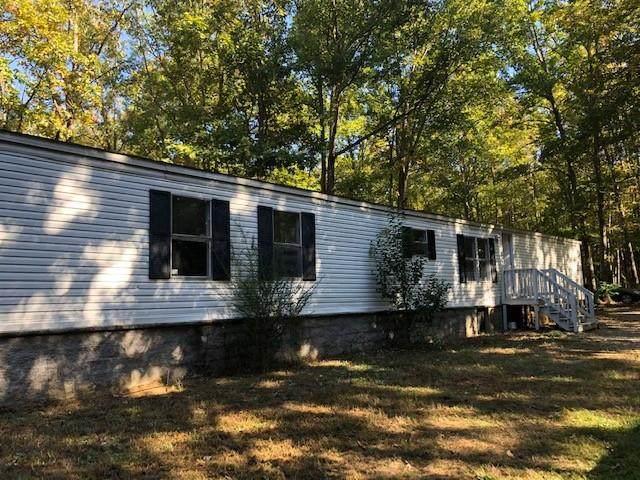 957 Ampthill Road, Cumberland, VA 23027 (MLS #2132271) :: Treehouse Realty VA