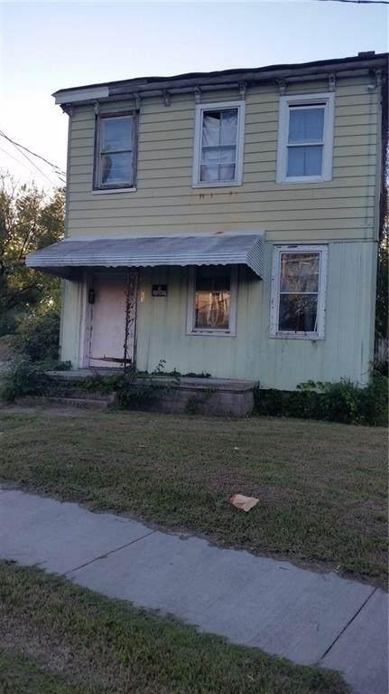 823 Halifax Street, Petersburg, VA 23803 (MLS #2132302) :: The RVA Group Realty