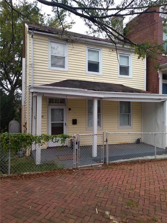 504 N 26th Street, Richmond, VA 23223 (MLS #2132306) :: The Redux Group