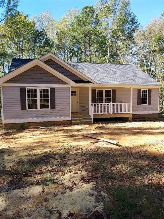 3500 Good Hope Road, Lanexa, VA 23089 (MLS #2132320) :: Treehouse Realty VA