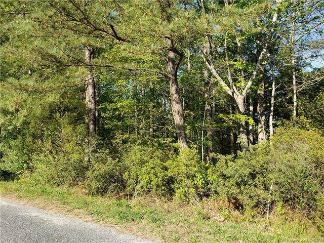 00 Campground Road, Hayes, VA 23072 (#2132380) :: Frontier Realty Group