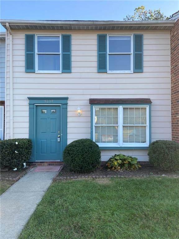 9639 Greenmeadow Circle, Henrico, VA 23060 (MLS #2132403) :: Village Concepts Realty Group