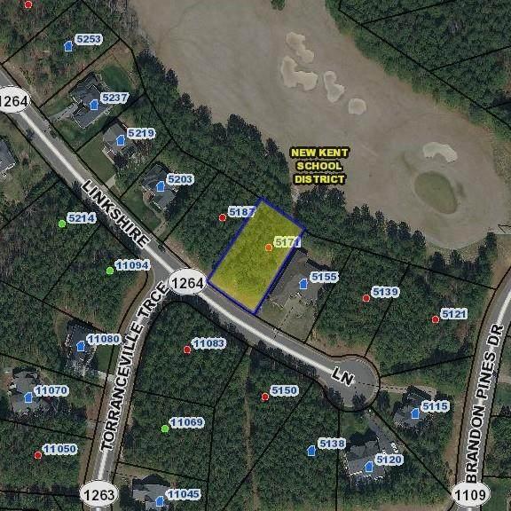 5171 Linkshire Lane, Providence Forge, VA 23140 (MLS #2132681) :: The Redux Group