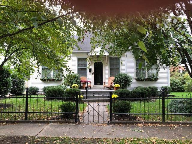 1815 Oakdale Avenue, Richmond, VA 23227 (MLS #2132876) :: Small & Associates