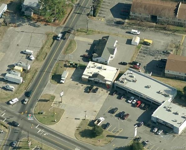 1081 N George Washington Highway, Chesapeake, VA 23325 (MLS #1602572) :: The Ryan Sanford Team