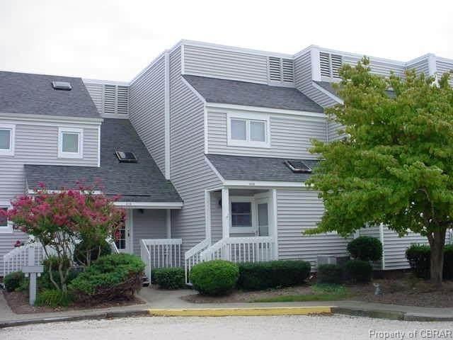 408 Rosegill Court #23, Urbanna, VA 23175 (MLS #1608801) :: Treehouse Realty VA