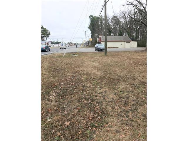 4101 Williamsburg Road, Henrico, VA 23231 (MLS #1701387) :: EXIT First Realty