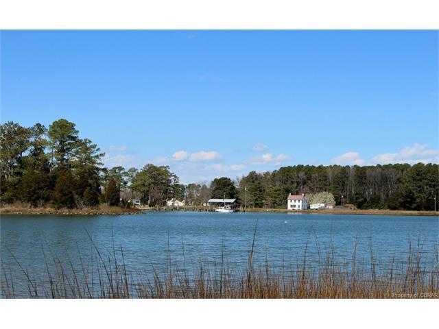 00 Lilly's Neck Road, Mathews, VA 23119 (#1708282) :: Abbitt Realty Co.