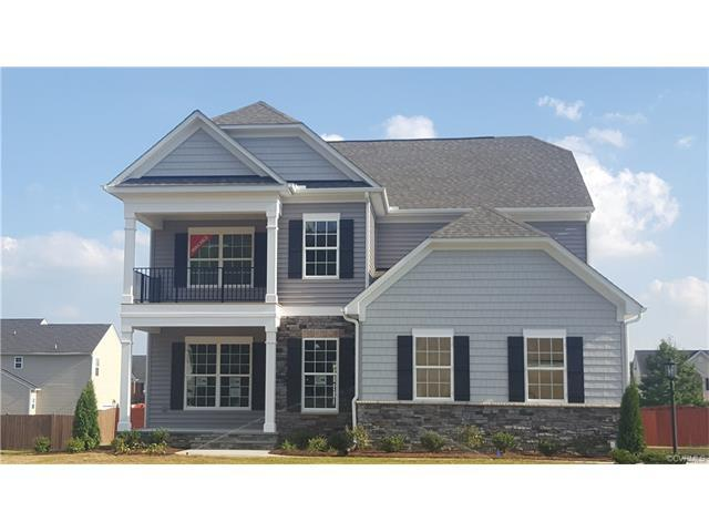 13913 Litwack Cove Drive, Chester, VA 23836 (#1709660) :: Abbitt Realty Co.