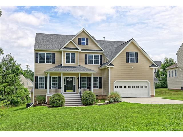 8219 Baxter Bridge Place, Chesterfield, VA 23237 (MLS #1721868) :: The RVA Group Realty
