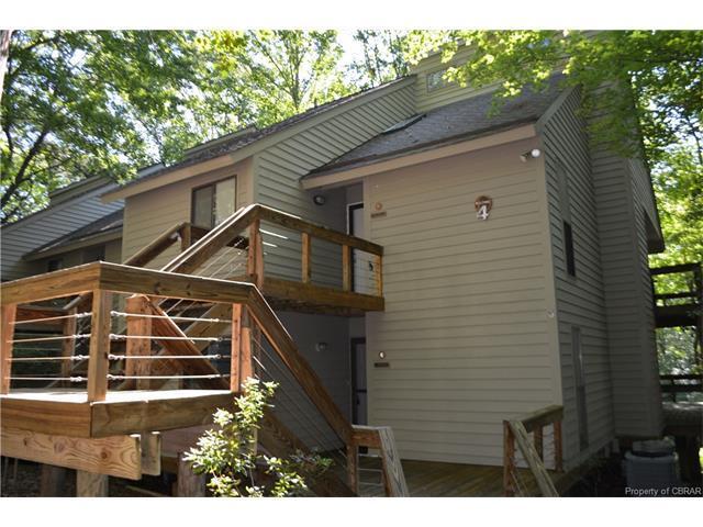 68 Villa Ridge Drive F, Middlesex, VA 23071 (MLS #1721880) :: RE/MAX Action Real Estate