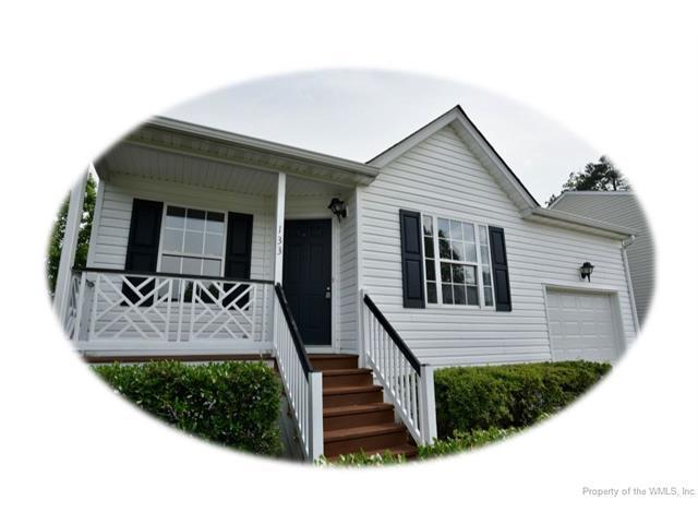 133 Colonial Avenue, Williamsburg, VA 23185 (#1723579) :: Abbitt Realty Co.
