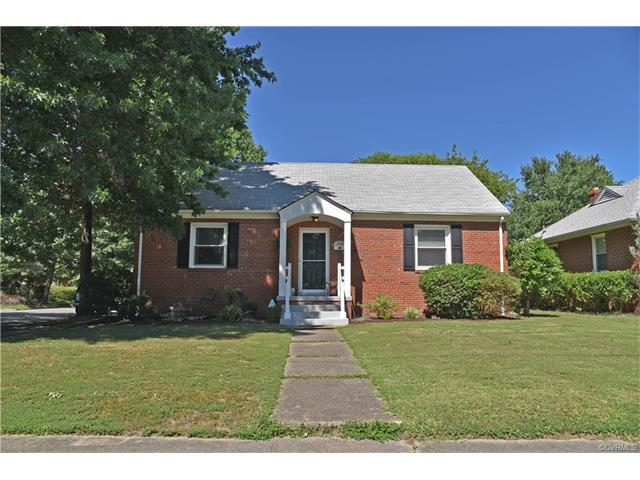 3500 Fendall Avenue, Richmond, VA 23222 (#1723715) :: Resh Realty Group