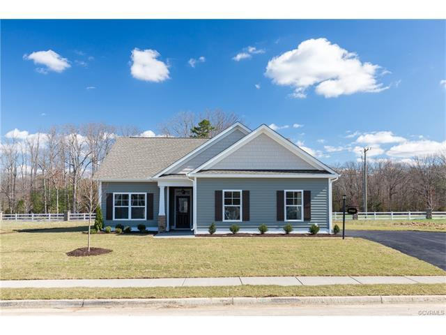 9960 Sunny Oak Drive, Mechanicsville, VA 23116 (MLS #1727065) :: Chantel Ray Real Estate