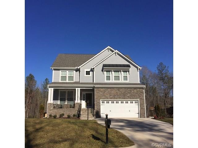 10915 Holman Ridge Road, Glen Allen, VA 23059 (#1730427) :: Resh Realty Group