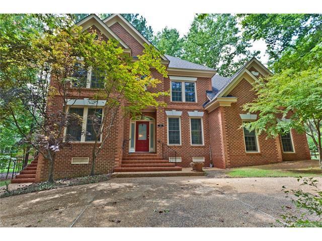 116 Walnut Hills Drive, Williamsburg, VA 23185 (MLS #1730769) :: Chantel Ray Real Estate