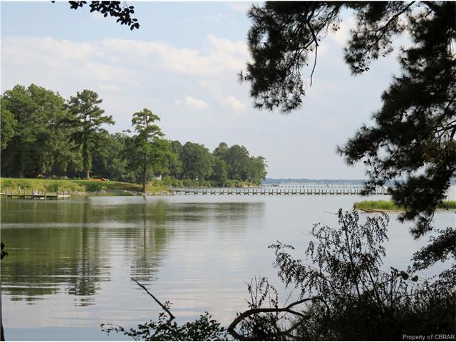 TBD Cedar Pointe Drive, Weems, VA 22576 (MLS #1730939) :: Chantel Ray Real Estate