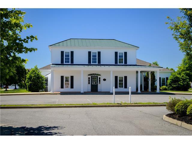 7622 Settlers Ridge Court, Henrico, VA 23231 (#1733147) :: Abbitt Realty Co.