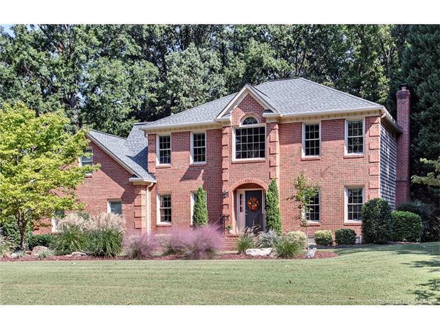 4761 Captain John Smith Road, Williamsburg, VA 23185 (#1733466) :: Abbitt Realty Co.