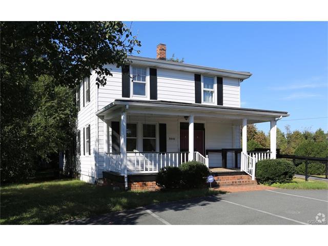 3041 W River Road West, Goochland, VA 23063 (MLS #1733556) :: Small & Associates