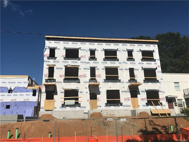 3418 Cutshaw Avenue #4, Richmond, VA 23220 (MLS #1733759) :: Small & Associates