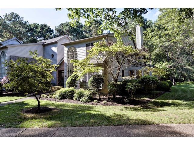 303 Archers Mead, Williamsburg, VA 23185 (MLS #1734057) :: Chantel Ray Real Estate