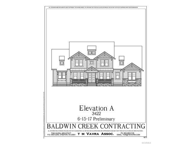 3355 S Meadow Circle, Powhatan, VA 23139 (#1734633) :: Abbitt Realty Co.