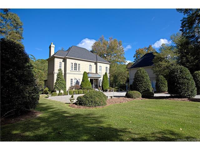 108 Spindrift Road, White Stone, VA 22578 (MLS #1734668) :: Chantel Ray Real Estate