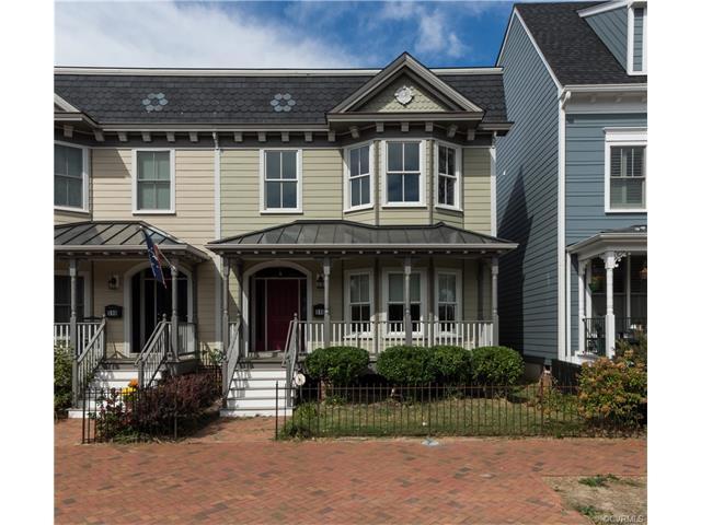510 1/2 N 31st Street, Richmond, VA 23223 (MLS #1734959) :: The RVA Group Realty