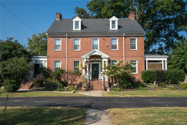 3820 Chamberlayne Avenue, Richmond, VA 23227 (MLS #1735079) :: Small & Associates