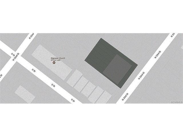 908-918 N 33rd Street, Richmond, VA 23223 (#1735536) :: Abbitt Realty Co.
