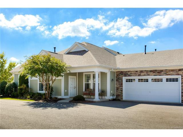 12144 Blossom Point Road #12144, Chester, VA 23831 (MLS #1735561) :: RE/MAX Action Real Estate
