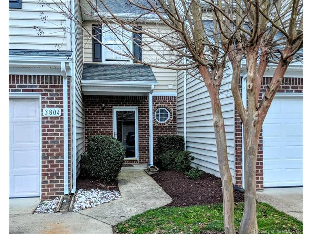 3804 Cromwell Lane #3804, Williamsburg, VA 23188 (MLS #1736218) :: RE/MAX Action Real Estate