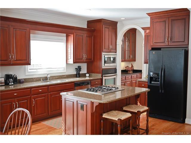 4003 River Moor, Williamsburg, VA 23188 (#1736939) :: Abbitt Realty Co.