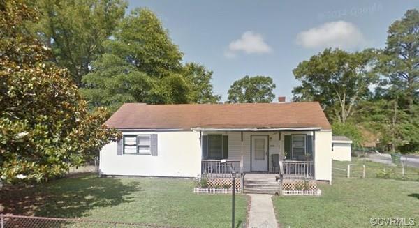 600 Effingham Drive, Richmond, VA 23224 (#1737203) :: Abbitt Realty Co.
