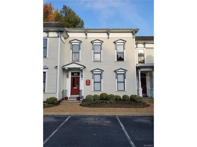 6970 Forest Hill Avenue, Richmond, VA 23225 (MLS #1737966) :: The Ryan Sanford Team