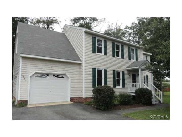 7001 Bridgeside Place, Chesterfield, VA 23234 (MLS #1739586) :: RE/MAX Action Real Estate