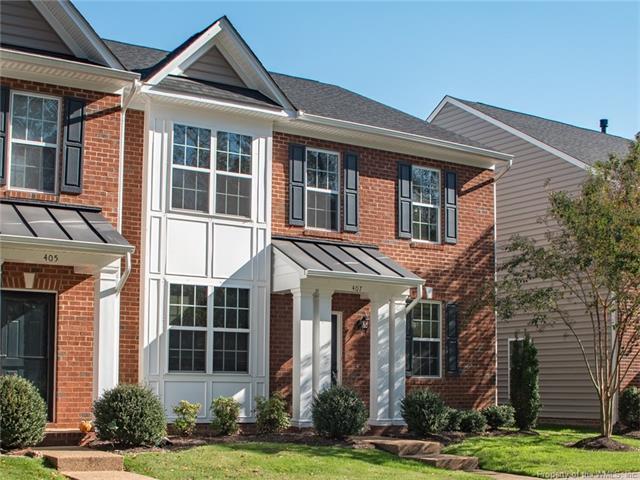 407 Quarterpath Road #0, Williamsburg, VA 23185 (MLS #1739681) :: RE/MAX Action Real Estate