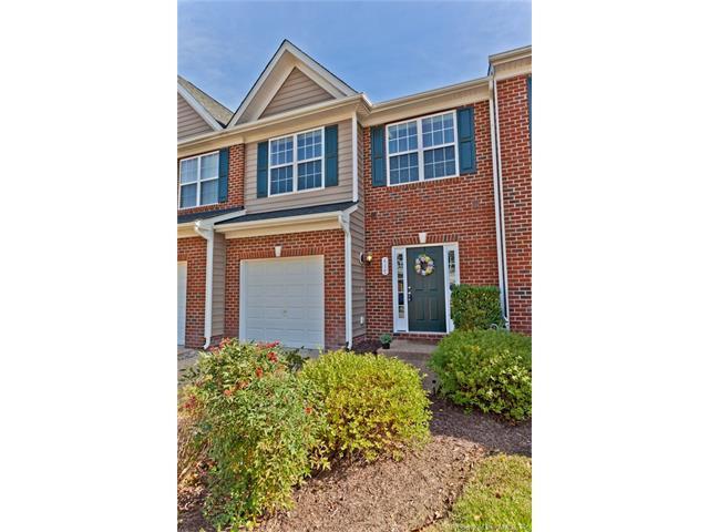 417 Lewis Burwell Place #0, Williamsburg, VA 23185 (MLS #1739706) :: RE/MAX Action Real Estate