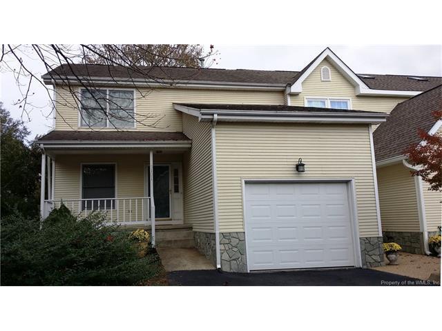 Williamsburg, VA 23188 :: RE/MAX Action Real Estate