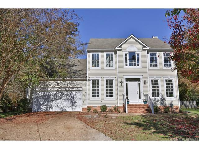 3448 Mallard Creek Run, Williamsburg, VA 23185 (MLS #1740167) :: Chantel Ray Real Estate