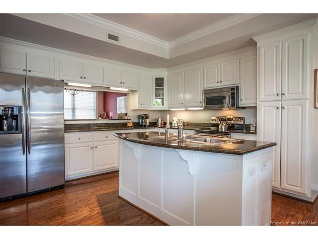 2410 William Styron Square #2410, Newport News, VA 23606 (MLS #1740401) :: RE/MAX Action Real Estate